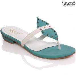 Best Eid Sandals Designs For Girls Casual Footwear 2015 5
