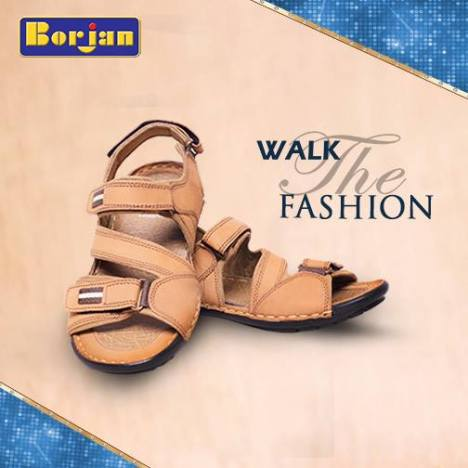 Casual Wear Eid Festive Shoes By Borjan Shoes 2015 11