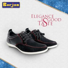 Casual Wear Eid Festive Shoes By Borjan Shoes 2015 5
