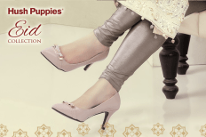 Women Eid Sandals Traditional Wear By Hush Puppies 2015 18