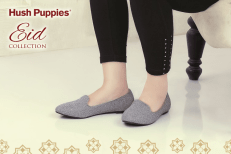 Women Eid Sandals Traditional Wear By Hush Puppies 2015 8