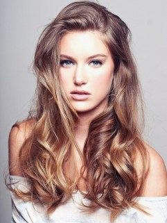 Different Beach Waves Hair Ideas For Long Hairs 2015 2