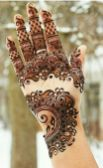 Indian Bridal Mehendi Designs For The Brides Of 2015-16