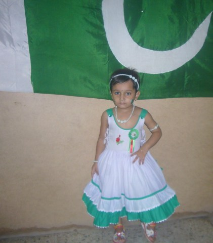 Little Girls Independence Day Frock Designs 2015 14