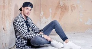 See Diego Barrueco In Fall Casual Collection 2015-16