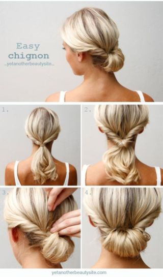 Various Hair Tutorials For Long Haired Girls 2015-16 13