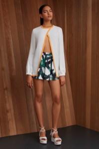 Alexandar Lewis Ready To Wear Dresses For Women 2015-16 15