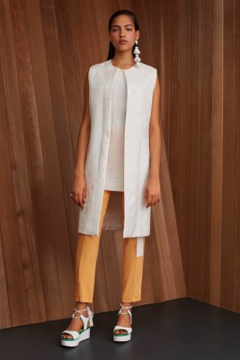 Alexandar Lewis Ready To Wear Dresses For Women 2015-16 7