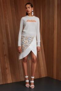 Alexandar Lewis Ready To Wear Dresses For Women 2015-16 9