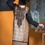 Eid Embroidered Kameez Designs By Fabrizio 2015-16 10