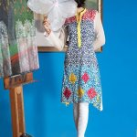 kurti with tights