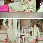 Eid Embroidered Kameez Designs By Fabrizio 2015-16 3