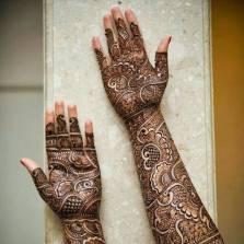 Eid Ul Azha Chand Rat Mehndi Special Designs 2015-16 7