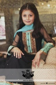 Eid Ul Azha Kids Wear By Maria B 2015-16 8
