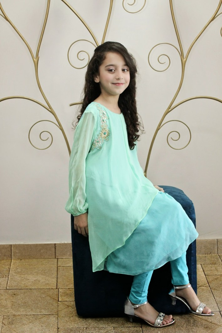 eid ul azha dresses by Maria B