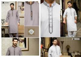 Eid Ul Azha Men Kurta Shalwar By Rivaj 2015-16 13