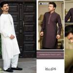 Eid Ul Azha Men Kurta Shalwar By Rivaj 2015-16 6