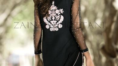 Eid Ul Azha Pret Collection By Zainab Chottani 2015-16