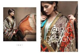 Eid Ul Azha Silk Dresses By Sana Safinaz 2015-16 4