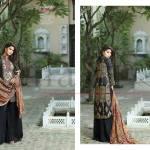 Embroidered Kameez Eid Wear By Lala 2015-16 2