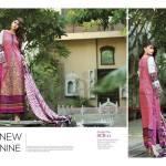 Embroidered Kameez Eid Wear By Lala 2015-16 9
