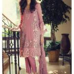 Mbroidered Eid Wear Bridal Dresses By Maria B 2015-16 4
