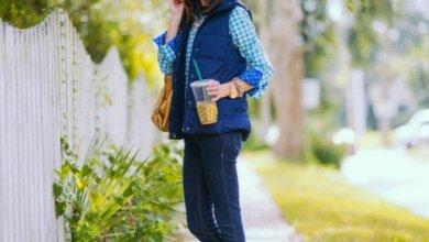 Stylish Women's Vests For Fall Season 2015-16