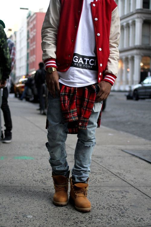 winter dressing styles