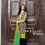 casual printed shalwar kameez