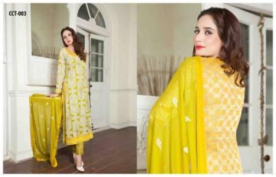 Banarasi Shalwar Kameez Collection By Tawakal Fabrics 2015-16 11