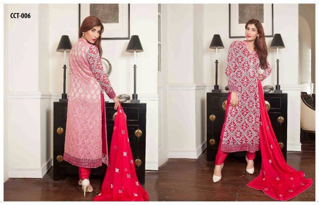 evening wear shalwar kameez