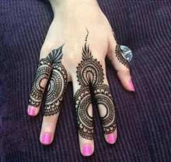 Beautiful Hand Mehndi Designs For Every Event 3
