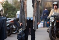 Casual Jackets Styling For Every Girl In Winter 13