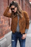 Fall Fringe Outfits For Women 2015-16 11