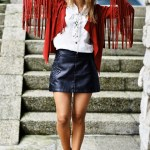 Fall Fringe Outfits For Women 2015-16 12