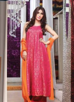 Formal Winter Traditional Dresses By Five Star 2015-16 9