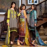 Linen Embroidered Winter Collection By Ittehad 2015-16 10