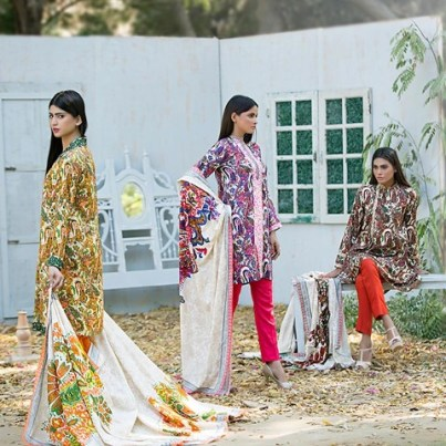 Linen Embroidered Winter Collection By Ittehad 2015-16 39