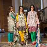 Linen Embroidered Winter Collection By Ittehad 2015-16 7