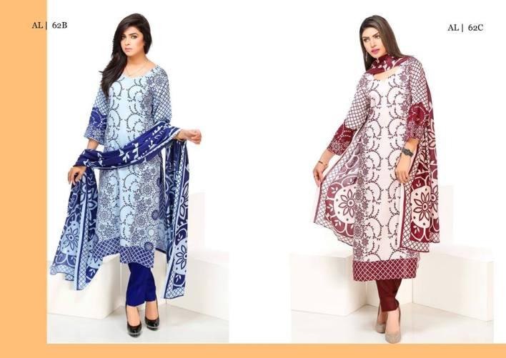 winter shalwar kameez types