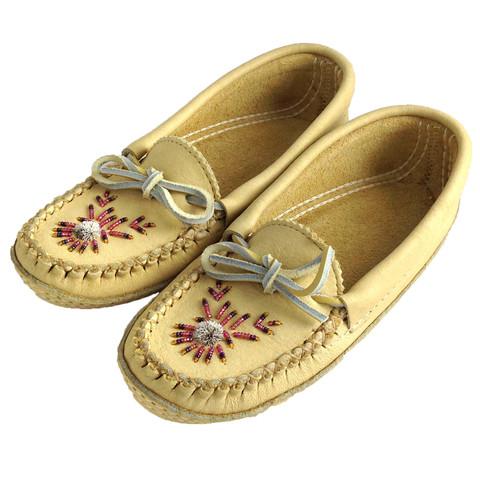 Little Girls Shoe