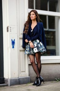 Military Clothing Trend In Winter Outfits 9
