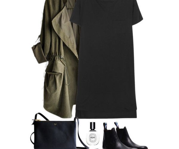 Must See Winter Outfits With Ankle Boots Fashion