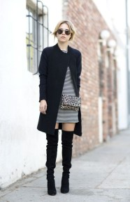 Over Knee Boots Designs In Winter For Women 10