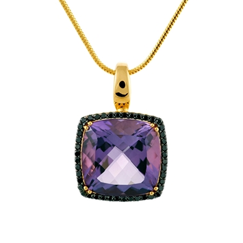 Pendant Jewellery Designs By Jewellery Garden UK