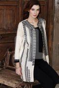 Pret Linen Winter Dresses For Women By Nishat Linen 2015-16 1