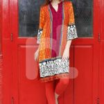 Pret Linen Winter Dresses For Women By Nishat Linen 2015-16 3