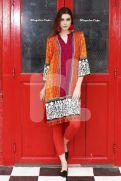 Pret Linen Winter Dresses For Women By Nishat Linen 2015-16 3