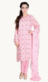 Printed Kameez Fall Collection By Bareeze 2015-16 8