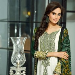 Royal Embroidered Dresses By House Of Ittehad 2015-16 11